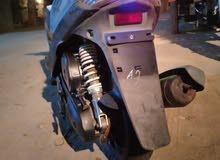 دراجه ماكس ياباني 120 للبيع