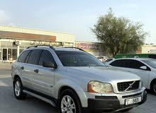Volvo XC90 for sale good condition