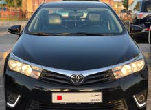 Excellent Toyota Corolla for Sale