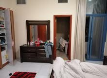 master room for rent with bathroom and balcony in falcon tawer(for family)