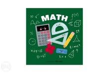 مدرس رياضيات عن بعد