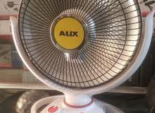 دفايات ابو مروحه 900W Alix ... بضاعه ممتازه جدا