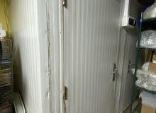 large fridge room