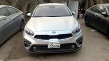 car for rent kia cerato 2019