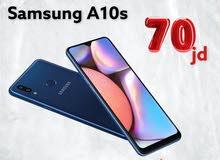 Samsung A10s ( 2021 )  افضل سعر مع هدية