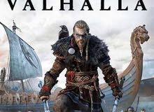 مطلوب assassin's creed  Valhalla