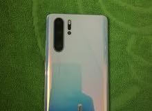 هاتف هواي بي 30 برو 8 جيجا رام مساحة 128 استعمال 5 يوم فقط Huawei P30 Pr