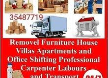 Bahrain movers