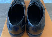 Luis Vuitton classic shoes