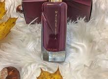Magnetista perfume