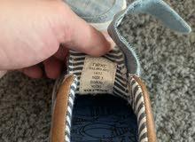 حذاء اطفال حديد من نيكست