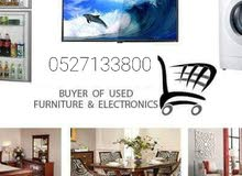 we are BUYING USED FURNITURE ELECTRONICS DUBAI