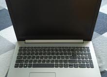 للبيع لابتوب جديد حق التعليم Lenovo N4000/256 GB SSD/8 GB RAM