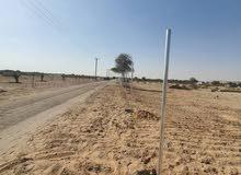 مزرعة للإيجار في منطقة الختم - دهان شمال