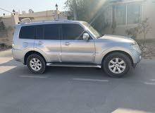 Mitsubishi Pajero 2011 for sale