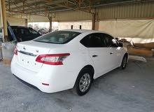 Nissan Sentra 2018 GCC