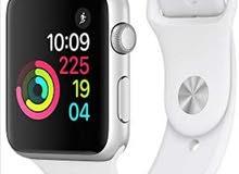 للبيع ساعة ابل استخدام بسيط