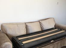 كرسي يتحول لسرير convertible chair