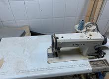 ماكينة خياطة ممتازة
