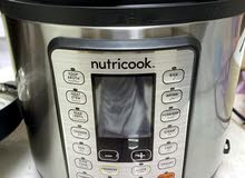nutricook new for sale