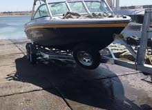 nautique boat excellent condition