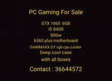 gaming pc for 350bd !!