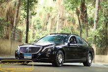 ايجار سيارة مرسيدس في القاهرة
