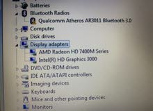 laptop dell in very good condition