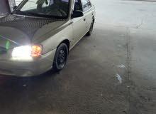 2004 Hyundai Verna for sale in Misrata
