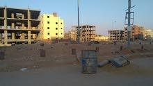 #أرض للبيع فى شماليات ناصية صريحة 565م دافع قسطين