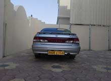 20,000 - 29,999 km Nissan NP 300 1999 for sale