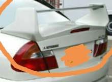 Mitsubishi Lancer 1999 - Other