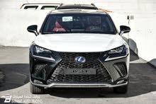 لكزس 2018 Lexus NX300h