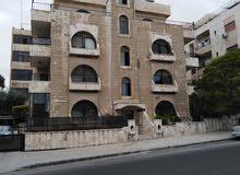 عمان جبل الحسين شارع الجليل عماره رقم 101