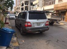 Used Toyota Land Cruiser in Misrata