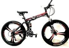 دراجات هوائية سيكل الرياضه