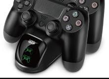 شاحن دراعات بلاى ستيشن 4 PS4