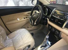 Used 2014 Toyota Yaris for sale at best price