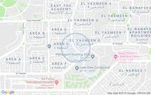 دوبلكس 500م للايجار ينفع ادارى علي شارع رئيسي مصطفي كامل