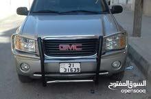 GMC 2004 XL