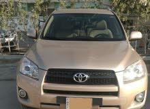 Toyota RAV 4 Japan, Only 78000 KM. 2012 model.