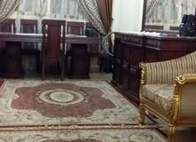 شقة للبيع طوسون ش المستشارين