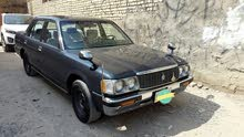For sale Toyota Crown car in Baghdad