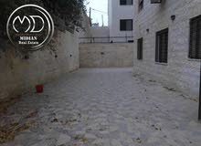 Ground Floor  apartment for sale with 3 rooms - Amman city 7th Circle