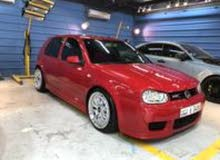 Volkswagen Golf 2003 - Automatic