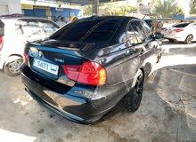 BMW 316i 2011 الدار