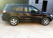 Used Hyundai Santa Fe for sale in Al-Khums