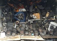 بيع قطع غيار السيارات الكوريه وصيانة السيارات الكوريه قطع