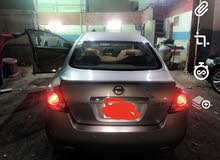Grey Nissan Altima 2009 for sale