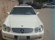 CLK 240  2003